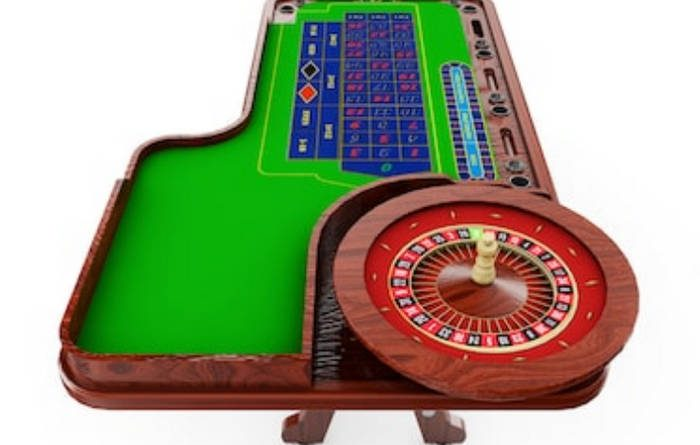 Roulette simulators